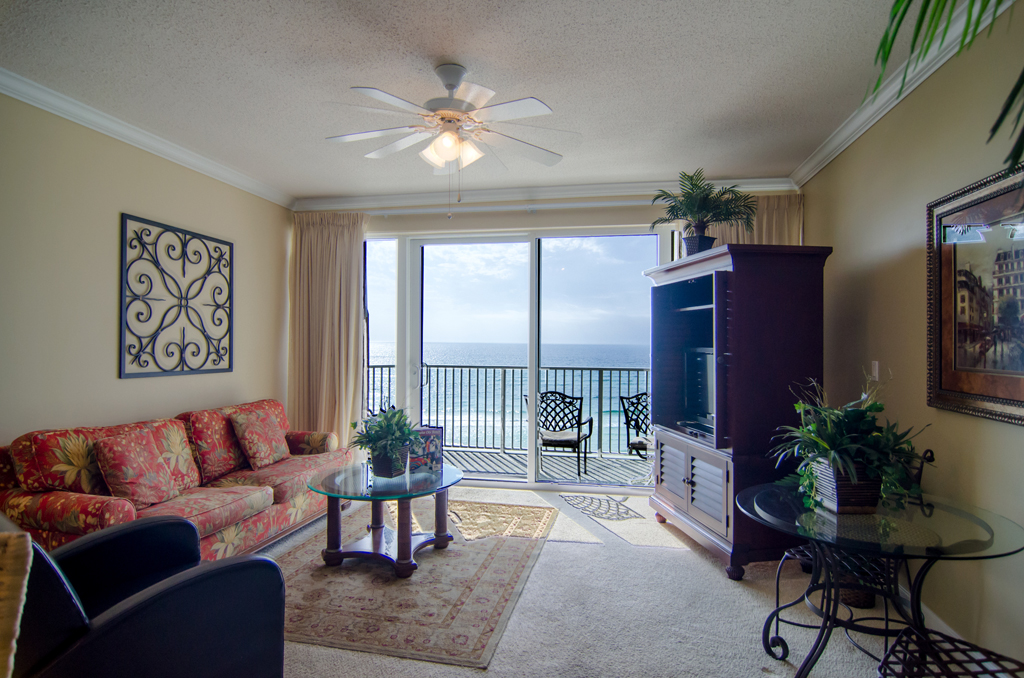 Boardwalk C0505 Condo rental in Boardwalk Beach Resort Panama City in Panama City Beach Florida - #1