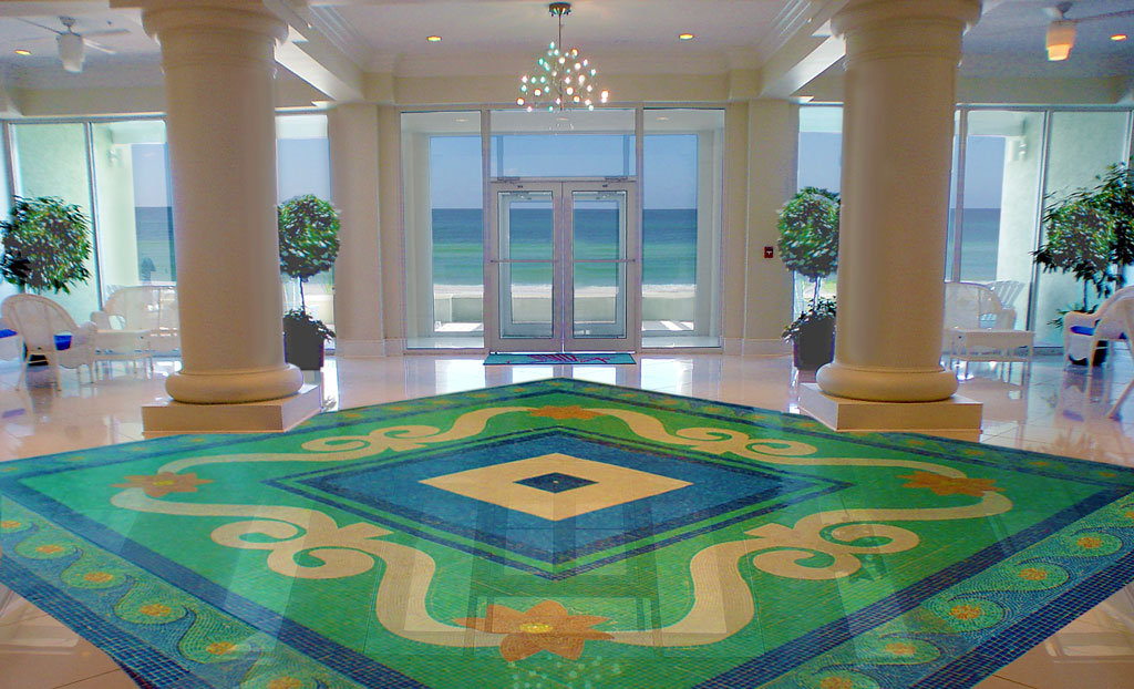 Boardwalk C0505 Condo rental in Boardwalk Beach Resort Panama City in Panama City Beach Florida - #3