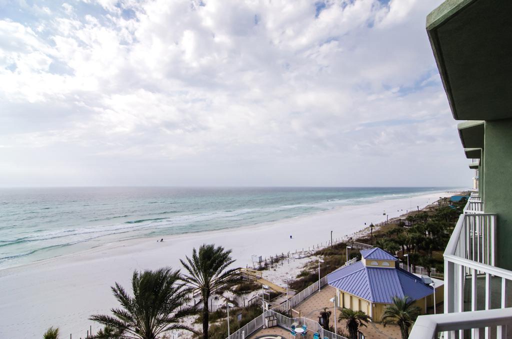 Boardwalk C0505 Condo rental in Boardwalk Beach Resort Panama City in Panama City Beach Florida - #4