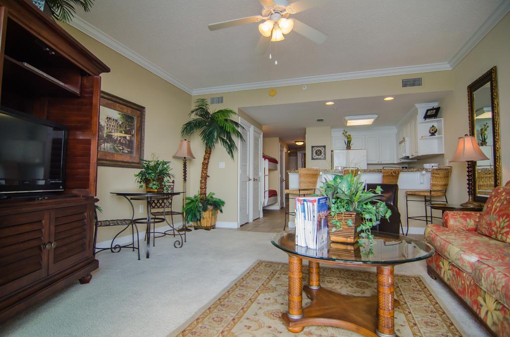 Boardwalk C0505 Condo rental in Boardwalk Beach Resort Panama City in Panama City Beach Florida - #5