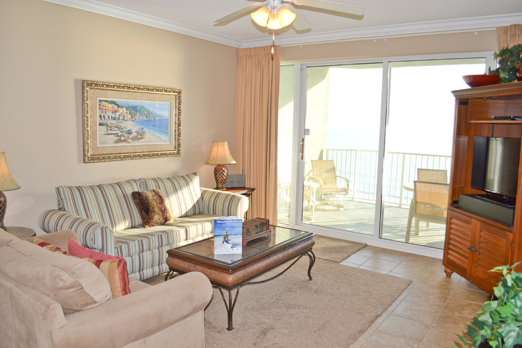 Boardwalk C0602 Condo rental in Boardwalk Beach Resort Panama City in Panama City Beach Florida - #1