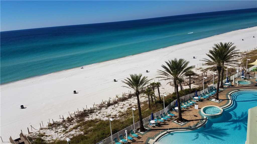 Boardwalk C0602 Condo rental in Boardwalk Beach Resort Panama City in Panama City Beach Florida - #4