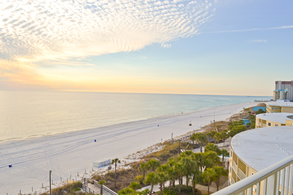 Boardwalk C0612s Condo rental in Boardwalk Beach Resort Panama City in Panama City Beach Florida - #4