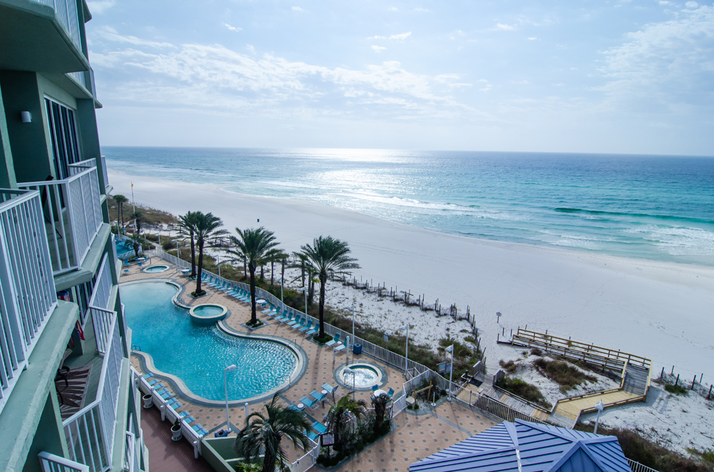 Boardwalk C0612s Condo rental in Boardwalk Beach Resort Panama City in Panama City Beach Florida - #5