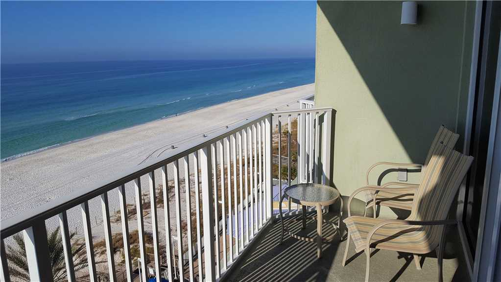 Boardwalk C0706 Condo rental in Boardwalk Beach Resort Panama City in Panama City Beach Florida - #4