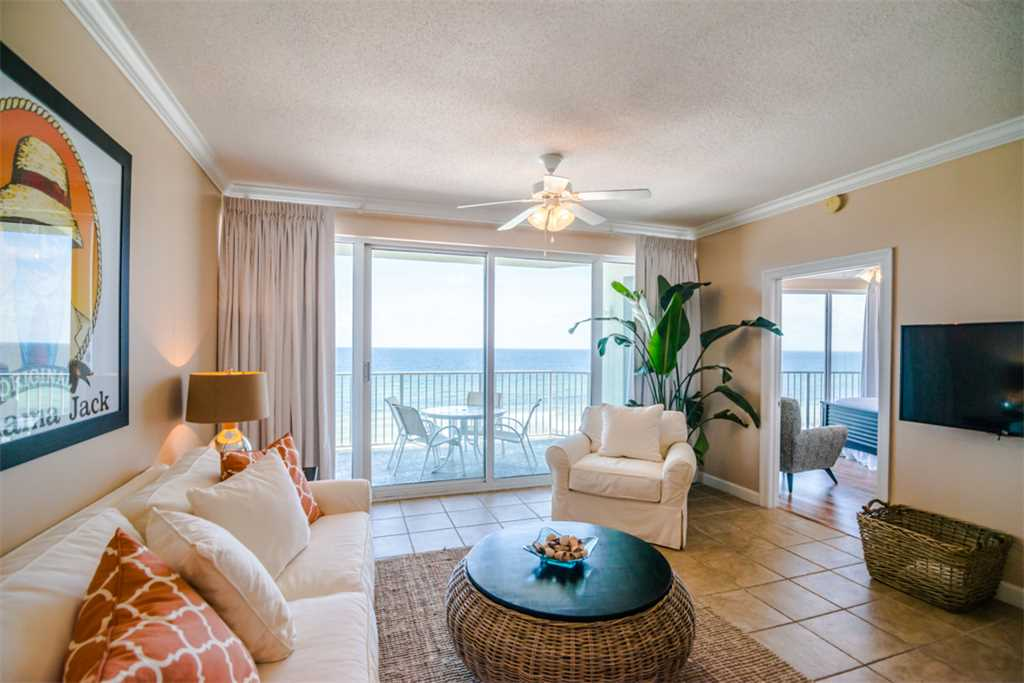 Boardwalk C0709 Condo rental in Boardwalk Beach Resort Panama City in Panama City Beach Florida - #1