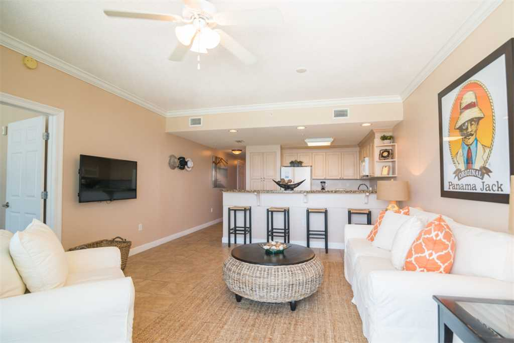 Boardwalk C0709 Condo rental in Boardwalk Beach Resort Panama City in Panama City Beach Florida - #4