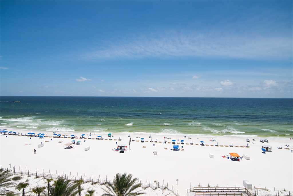 Boardwalk C0709 Condo rental in Boardwalk Beach Resort Panama City in Panama City Beach Florida - #7