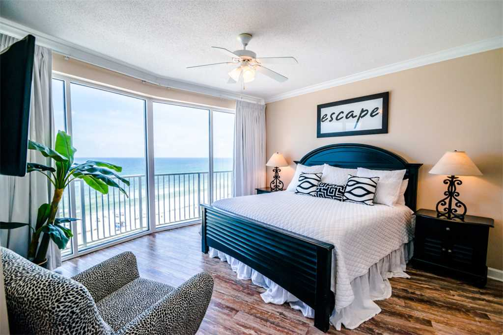 Boardwalk C0709 Condo rental in Boardwalk Beach Resort Panama City in Panama City Beach Florida - #9