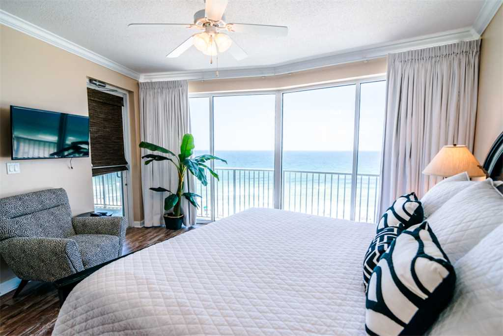 Boardwalk C0709 Condo rental in Boardwalk Beach Resort Panama City in Panama City Beach Florida - #10