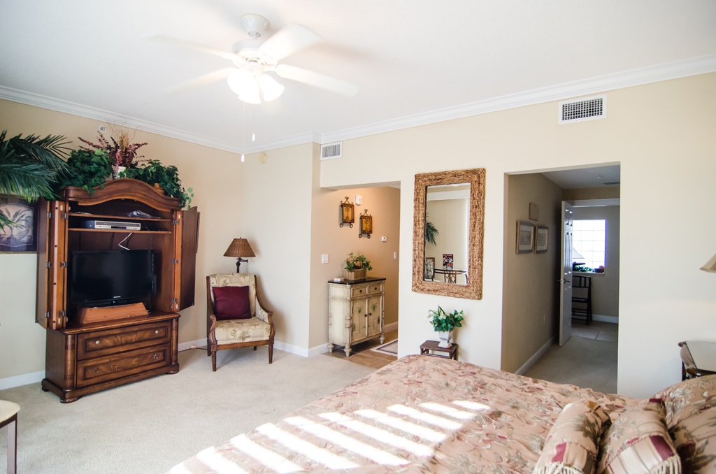 Boardwalk C0800 Condo rental in Boardwalk Beach Resort Panama City in Panama City Beach Florida - #9
