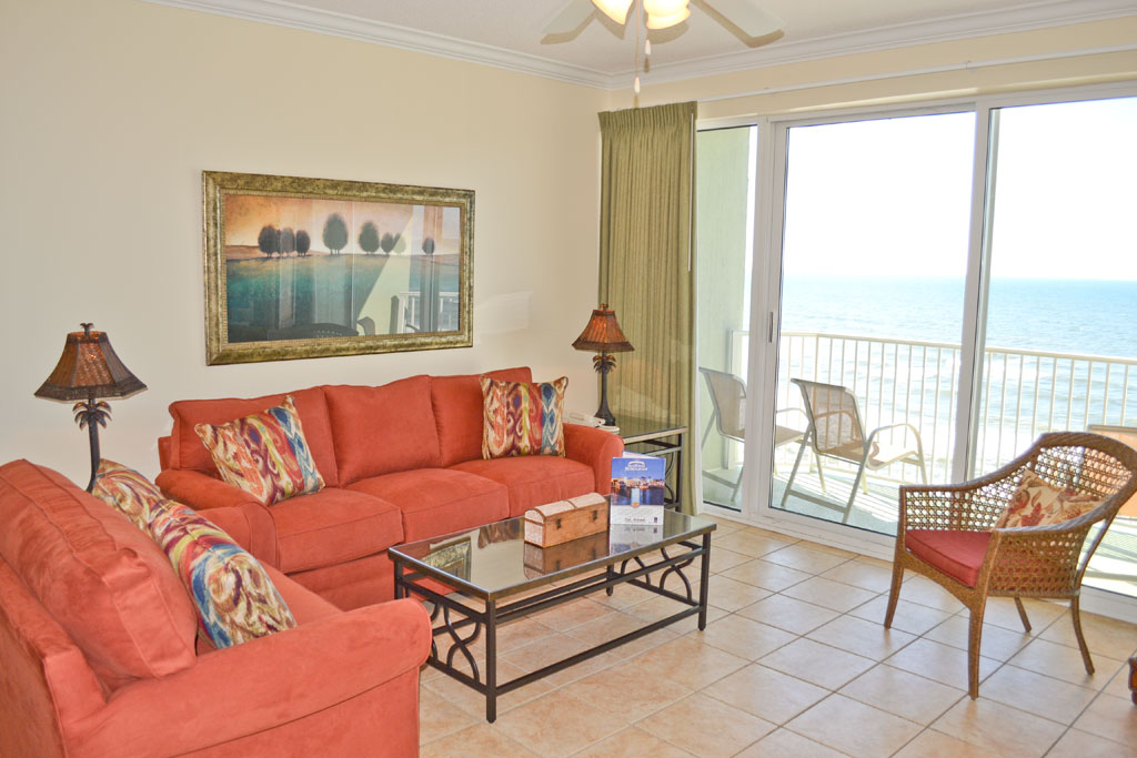 Boardwalk C0807 Condo rental in Boardwalk Beach Resort Panama City in Panama City Beach Florida - #1