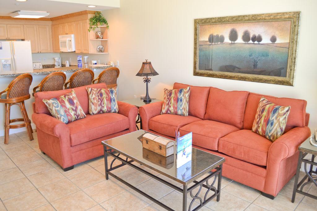 Boardwalk C0807 Condo rental in Boardwalk Beach Resort Panama City in Panama City Beach Florida - #4