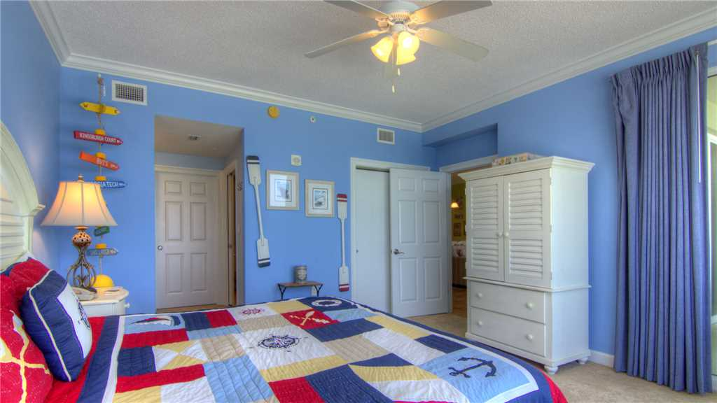 Boardwalk C0808 Condo rental in Boardwalk Beach Resort Panama City in Panama City Beach Florida - #2