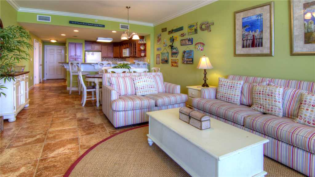 Boardwalk C0808 Condo rental in Boardwalk Beach Resort Panama City in Panama City Beach Florida - #5