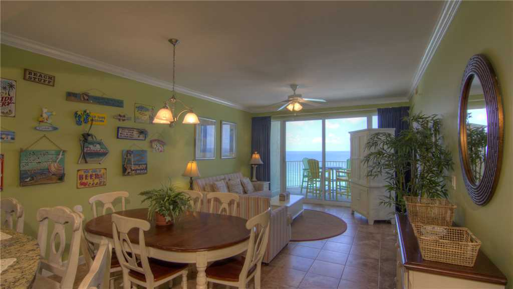 Boardwalk C0808 Condo rental in Boardwalk Beach Resort Panama City in Panama City Beach Florida - #7