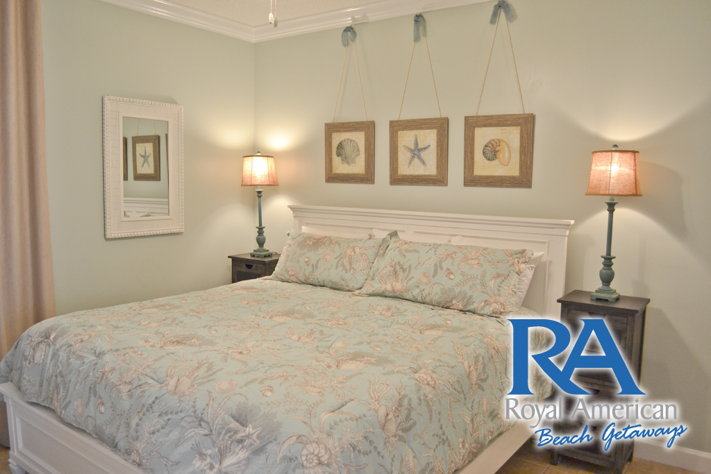 Boardwalk C1005 Condo rental in Boardwalk Beach Resort Panama City in Panama City Beach Florida - #13