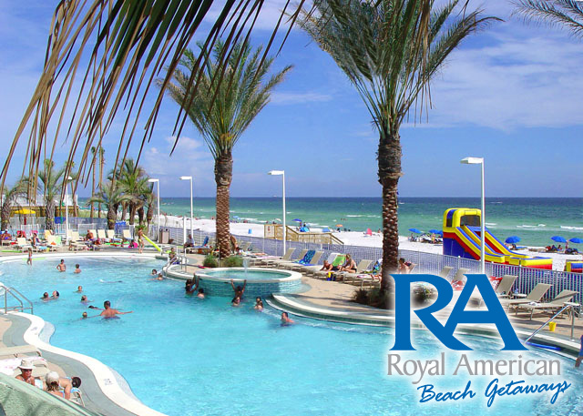 Boardwalk C1005 Condo rental in Boardwalk Beach Resort Panama City in Panama City Beach Florida - #24