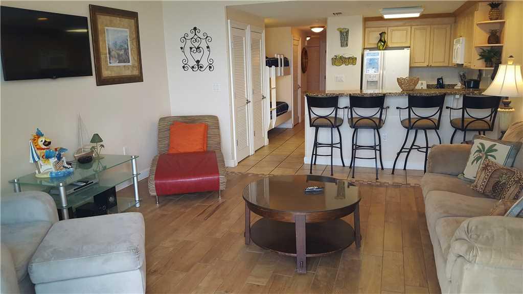 Boardwalk C1006 Condo rental in Boardwalk Beach Resort Panama City in Panama City Beach Florida - #3