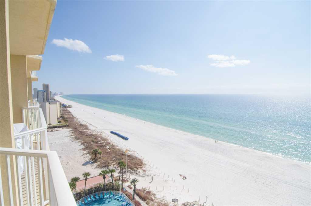Boardwalk C1006 Condo rental in Boardwalk Beach Resort Panama City in Panama City Beach Florida - #5