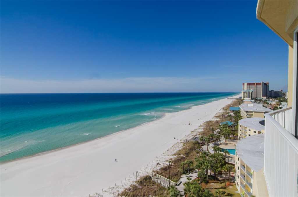 Boardwalk C1009 Condo rental in Boardwalk Beach Resort Panama City in Panama City Beach Florida - #3