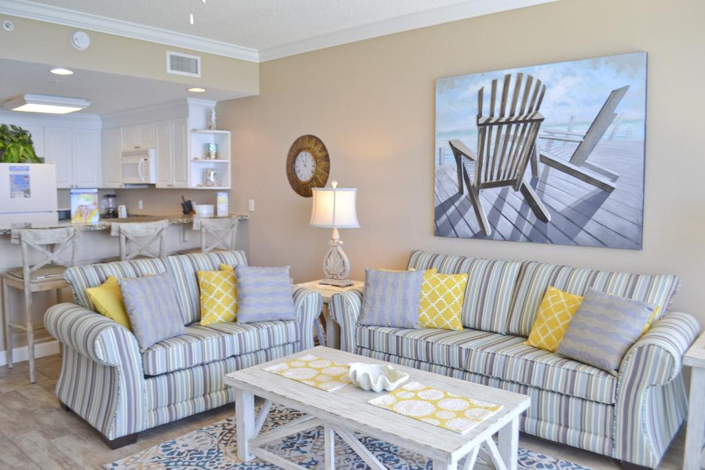 Boardwalk C1105 Condo rental in Boardwalk Beach Resort Panama City in Panama City Beach Florida - #1