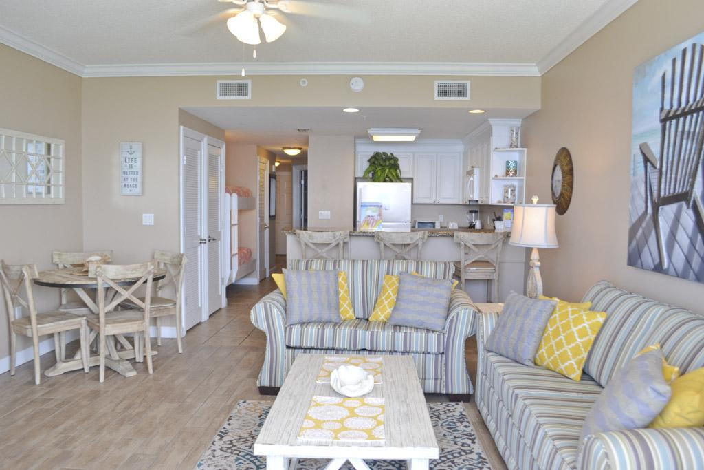 Boardwalk C1105 Condo rental in Boardwalk Beach Resort Panama City in Panama City Beach Florida - #3