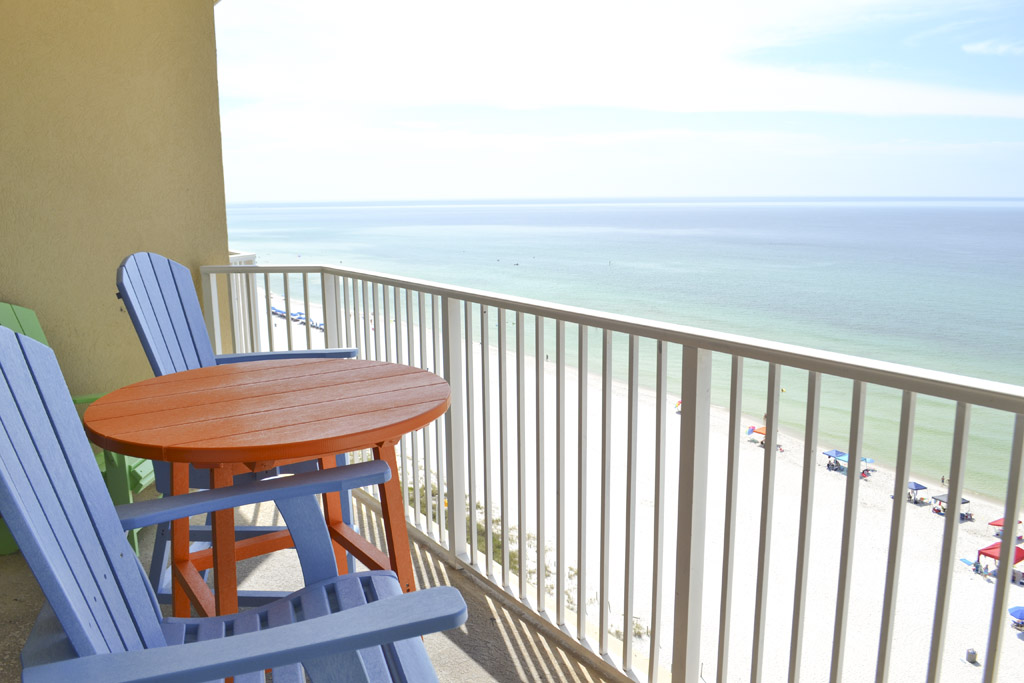 Boardwalk C1105 Condo rental in Boardwalk Beach Resort Panama City in Panama City Beach Florida - #5