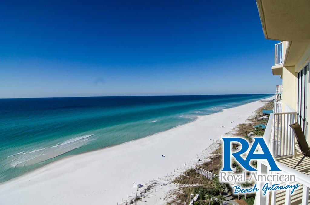 Boardwalk C1107 Condo rental in Boardwalk Beach Resort Panama City in Panama City Beach Florida - #6