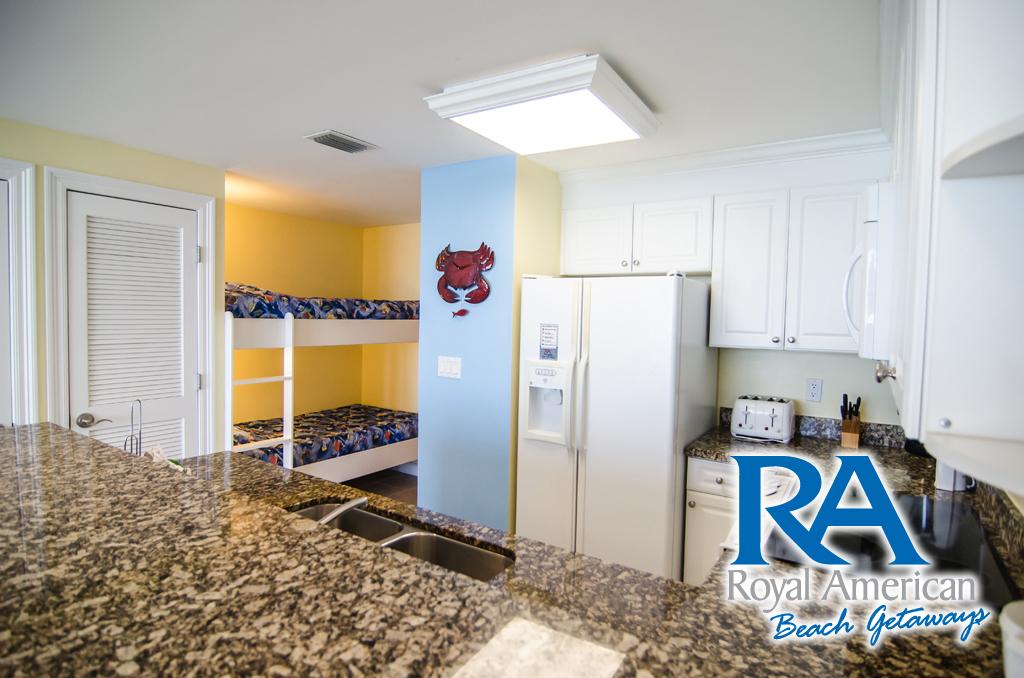 Boardwalk C1107 Condo rental in Boardwalk Beach Resort Panama City in Panama City Beach Florida - #8