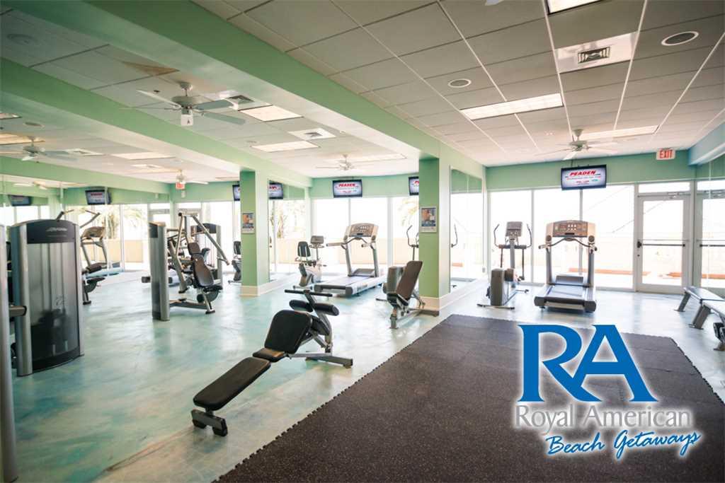 Boardwalk C1107 Condo rental in Boardwalk Beach Resort Panama City in Panama City Beach Florida - #13