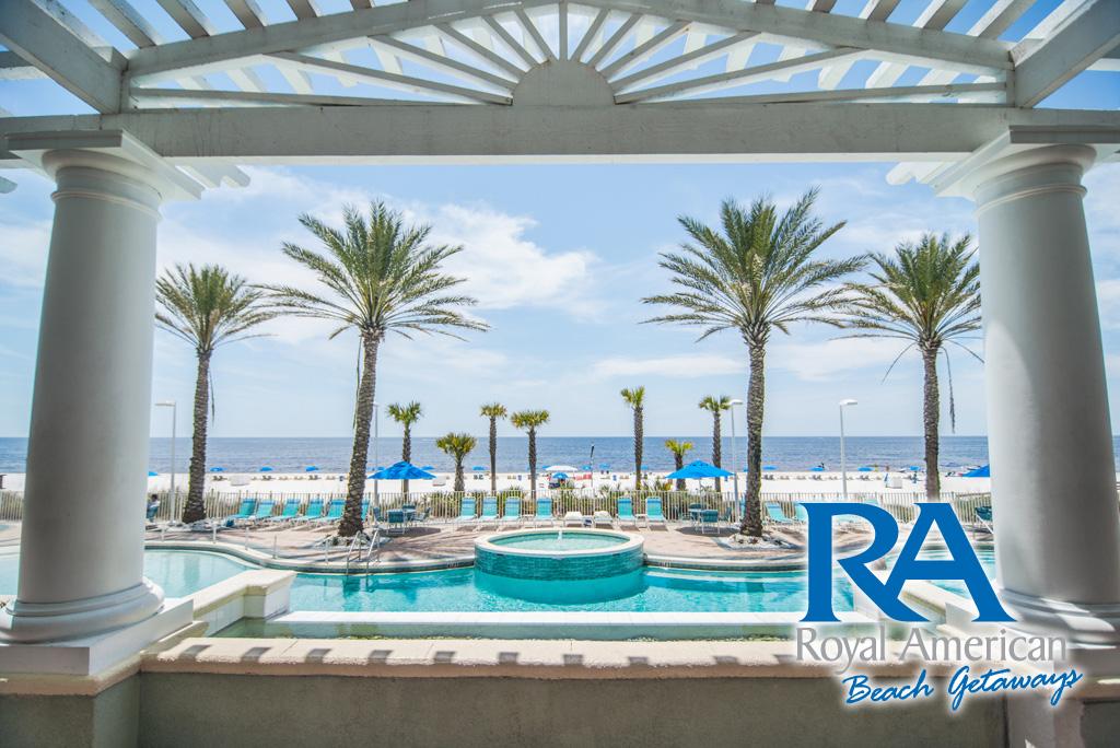 Boardwalk C1107 Condo rental in Boardwalk Beach Resort Panama City in Panama City Beach Florida - #19