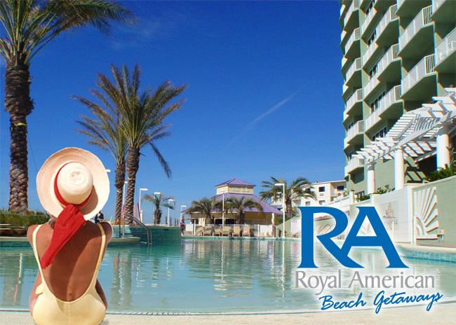 Boardwalk C1107 Condo rental in Boardwalk Beach Resort Panama City in Panama City Beach Florida - #20