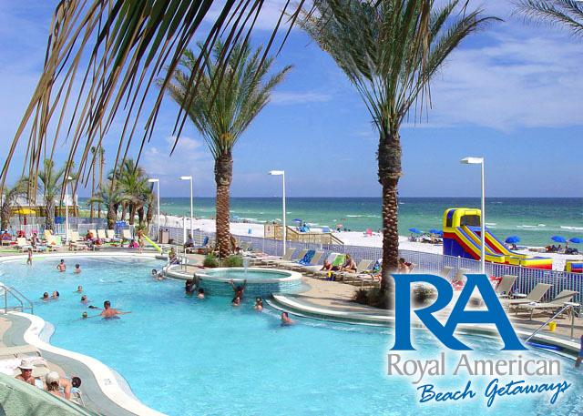 Boardwalk C1107 Condo rental in Boardwalk Beach Resort Panama City in Panama City Beach Florida - #21