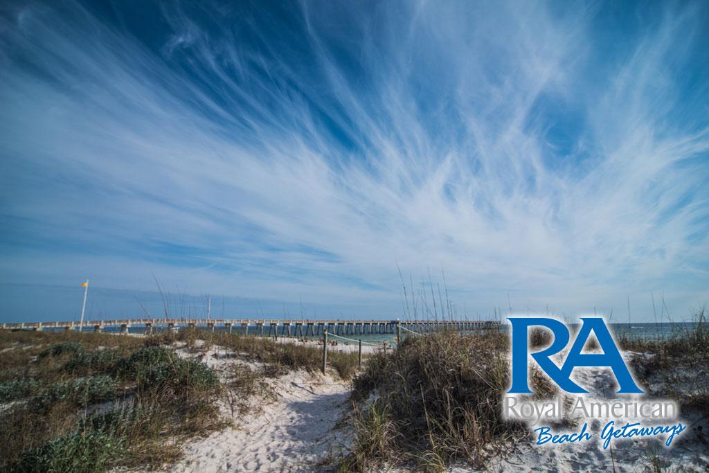 Boardwalk C1107 Condo rental in Boardwalk Beach Resort Panama City in Panama City Beach Florida - #22