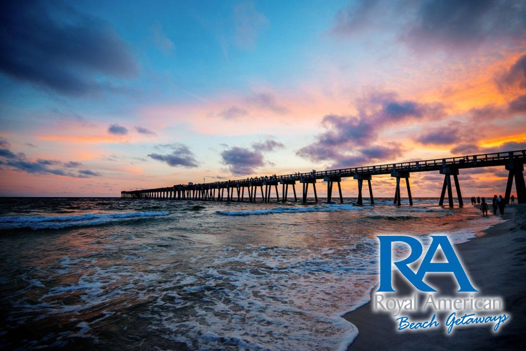 Boardwalk C1107 Condo rental in Boardwalk Beach Resort Panama City in Panama City Beach Florida - #24
