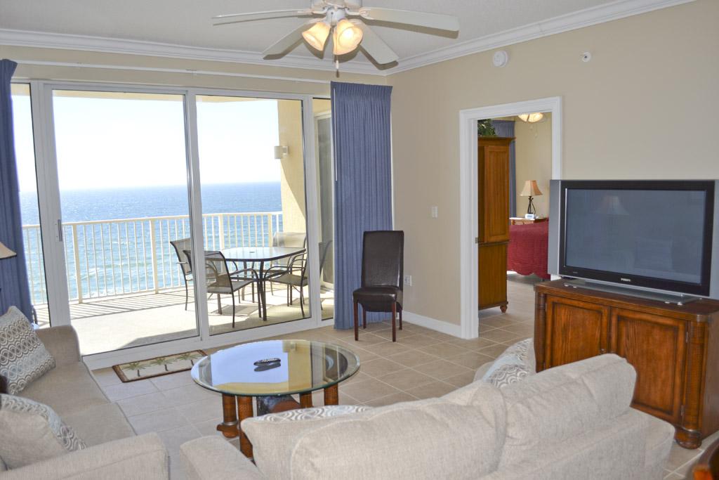 Boardwalk C1202 Condo rental in Boardwalk Beach Resort Panama City in Panama City Beach Florida - #1