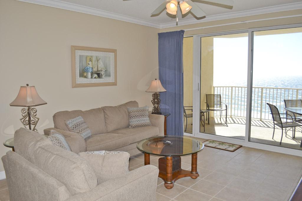 Boardwalk C1202 Condo rental in Boardwalk Beach Resort Panama City in Panama City Beach Florida - #2