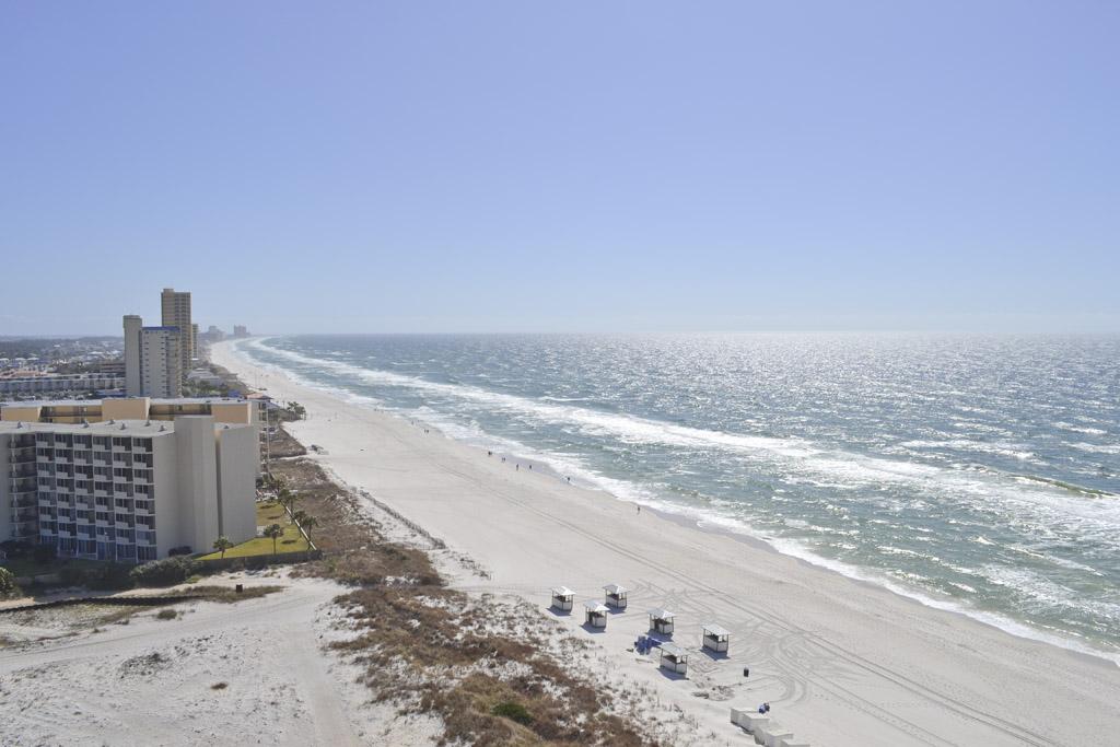 Boardwalk C1202 Condo rental in Boardwalk Beach Resort Panama City in Panama City Beach Florida - #4