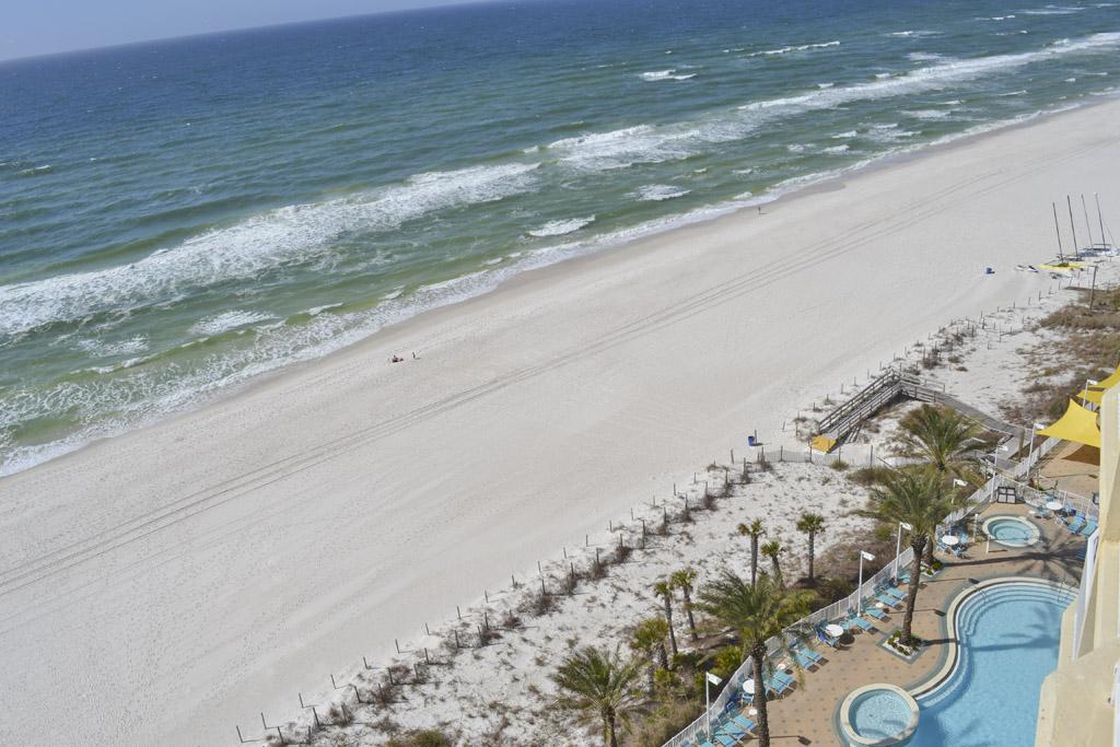 Boardwalk C1202 Condo rental in Boardwalk Beach Resort Panama City in Panama City Beach Florida - #6