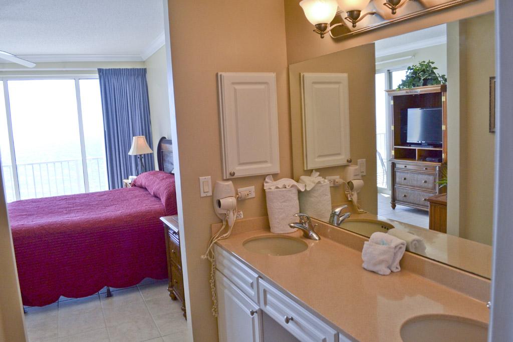 Boardwalk C1202 Condo rental in Boardwalk Beach Resort Panama City in Panama City Beach Florida - #11