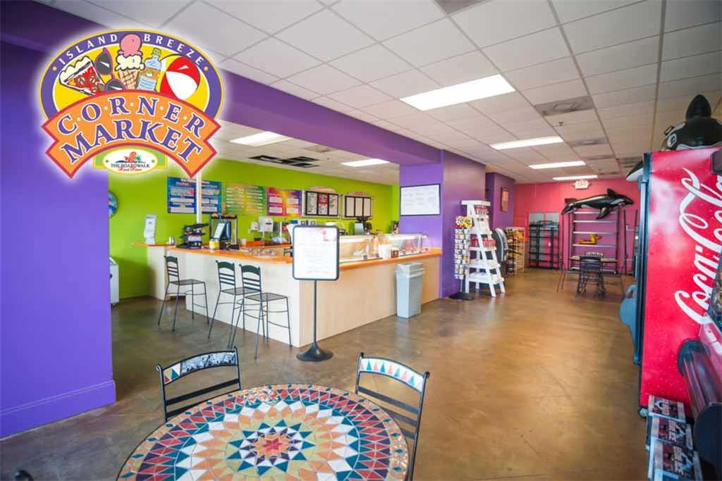 Boardwalk C1202 Condo rental in Boardwalk Beach Resort Panama City in Panama City Beach Florida - #16