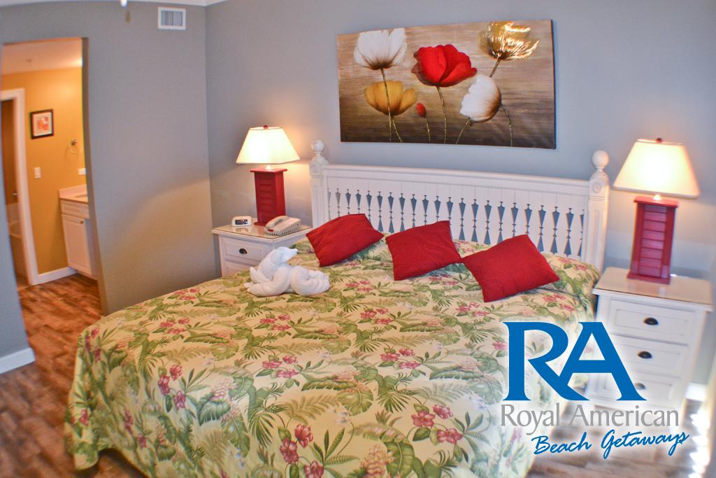 Boardwalk C1203 Condo rental in Boardwalk Beach Resort Panama City in Panama City Beach Florida - #7