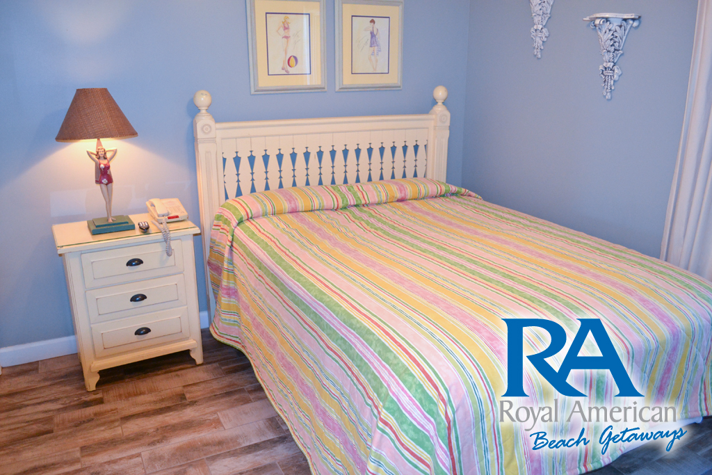 Boardwalk C1203 Condo rental in Boardwalk Beach Resort Panama City in Panama City Beach Florida - #10