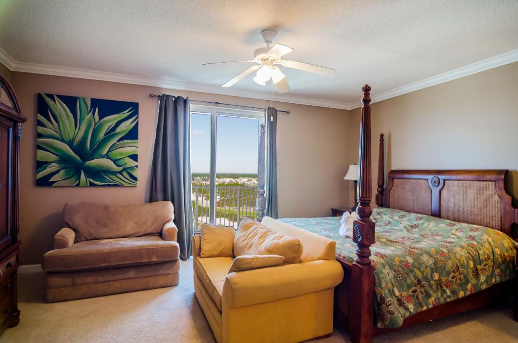 Boardwalk C1212s Condo rental in Boardwalk Beach Resort Panama City in Panama City Beach Florida - #12