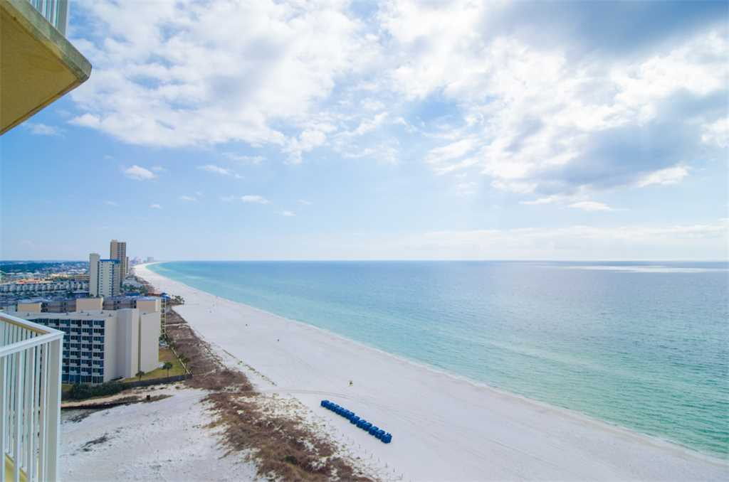 Boardwalk C1401 Condo rental in Boardwalk Beach Resort Panama City in Panama City Beach Florida - #5