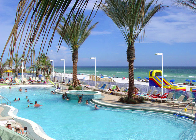 Boardwalk C1401 Condo rental in Boardwalk Beach Resort Panama City in Panama City Beach Florida - #24