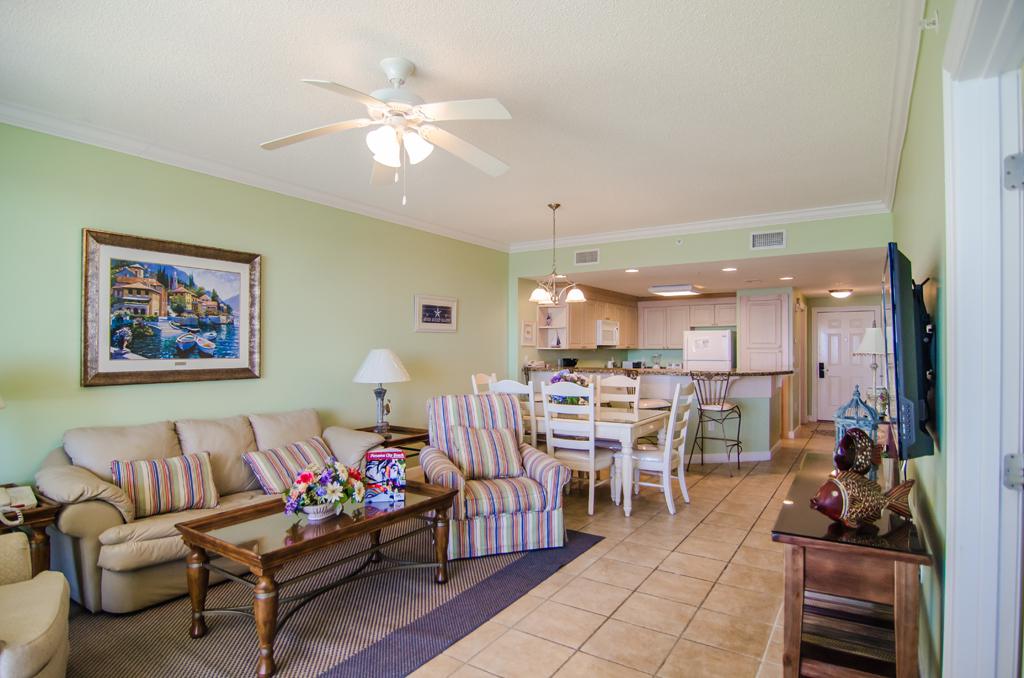 Boardwalk C1404 Condo rental in Boardwalk Beach Resort Panama City in Panama City Beach Florida - #3