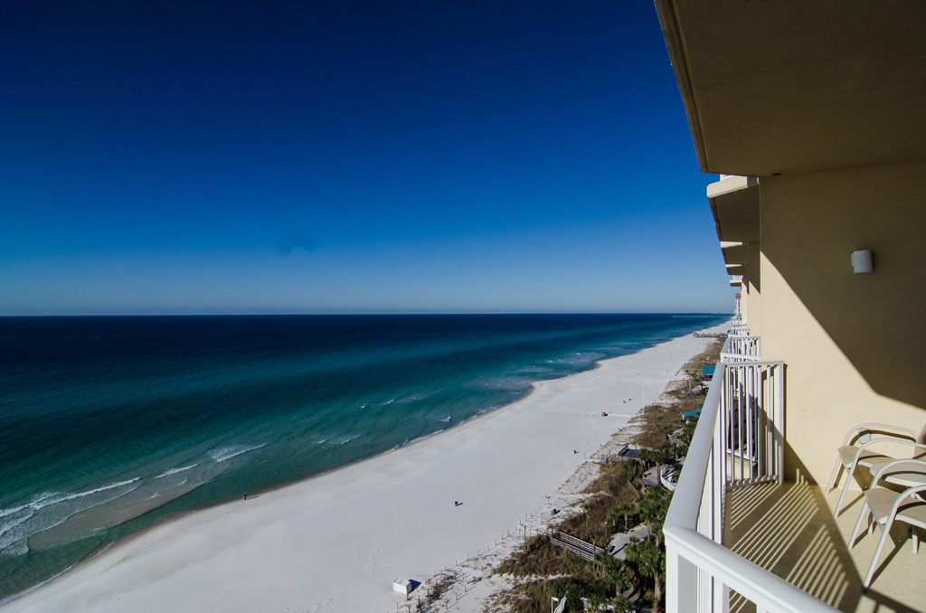 Boardwalk C1404 Condo rental in Boardwalk Beach Resort Panama City in Panama City Beach Florida - #4