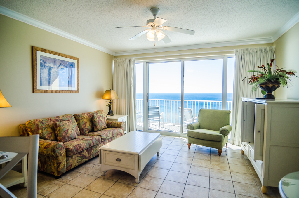 Boardwalk C1407 Condo rental in Boardwalk Beach Resort Panama City in Panama City Beach Florida - #1